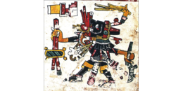 Vientos de creación, vientos de destrucción. Los dioses del aire en las mitologías náhuatl y maya