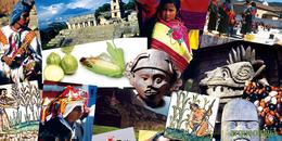 La cosmovisión de la tradición mesoamericana. 4. Las vías de conocimiento