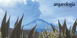 Chamanismo en los volcanes