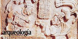 Manos y pies en la iconografía y la escritura de los antiguos mayas