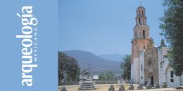 Las misiones de fray Junípero en la Sierra Gorda de Querétaro