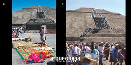 El equinoccio de primavera y las zonas arqueológicas