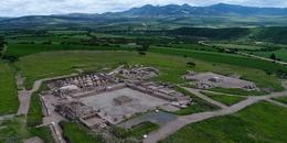 Reabren zonas arqueológicas de Zacatecas