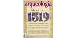 160. México en 1519