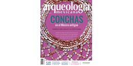 161. Conchas en el México antiguo