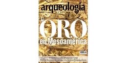144. El oro en Mesoamérica