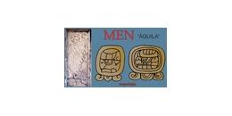 Días mayas:  MEN