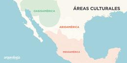 Áreas culturales