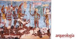 Las guerras venusinas entre los mayas