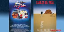 La arqueología y el cine mexicano
