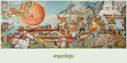 Mercaderías de los mayas antiguos