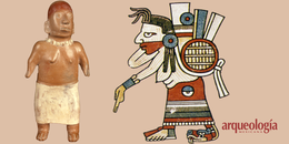 Atuendos femeninos del México antiguo