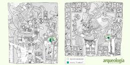 Bultos sagrados mayas