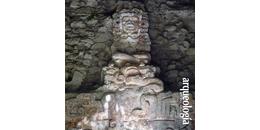 Balamkú. Un sitio maya en Campeche