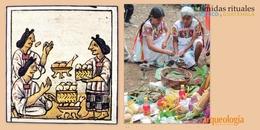 Tamales ceremoniales