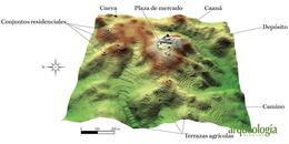 LIDAR en la selva maya