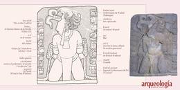Captura de un jefe guerrero maya