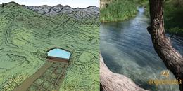 Los sistemas de irrigación en Tehuacán