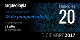 20 diciembre, 2017 / 11 movimiento