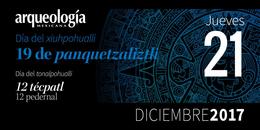 21 diciembre, 2017 / 12 pedernal