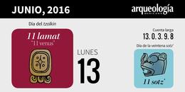 13 junio, 2016 / 11 venus