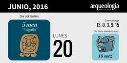20 junio, 2016 / 5 águila