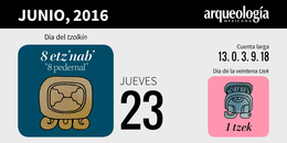 23 junio, 2016 / 8 pedernal