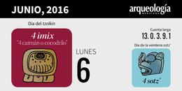 6 junio, 2016 / 4 cocodrilo