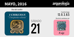21 mayo, 2016 / 1 serpiente celeste