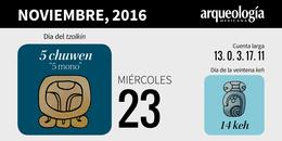 23 noviembre, 2016 / 5 mono