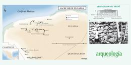 Caminos prehispánicos mayas
