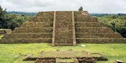 Tingambato o Tinganio, Michoacán