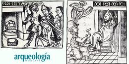 Moctezuma Xocoyotzin frente a los españoles (Segunda parte)