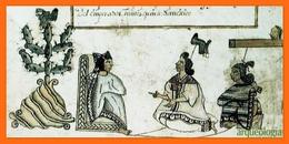 La nobleza mexica en la Noche Triste