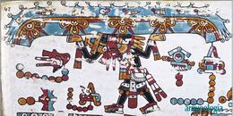 Quetzalcóatl, héroe cultural