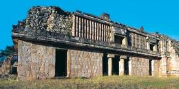 Chacmultún, Yucatán