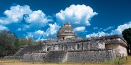 Chichén Itzá y Teotihuacan
