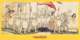 Camino a Tenochtitlan