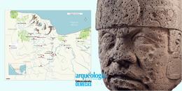 La civilización olmeca