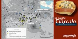 El Lienzo de Tlaxcala y los datos históricos