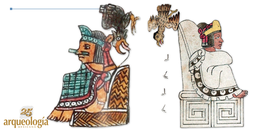 La Casa Real de Tenochtitlan. Cuauhtémoc