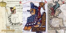 La Casa Real de Tenochtitlan. Cuitlahua