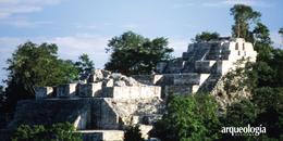 El colapso de Calakmul