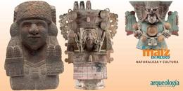 La deidad mexica del maíz