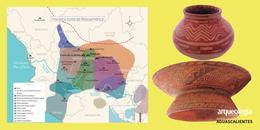 La arqueología de Aguascalientes