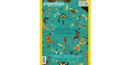 E86. Insectos en Mesoamérica
