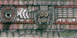 Quetzalcóatl: deidad de múltiples rostros