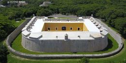 Reabre el Museo de Arqueología Maya, Fuerte de San Miguel