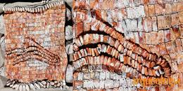 La tradición de las prendas enconchadas de Mesoamérica