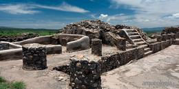 Arqueología de Chalchihuites